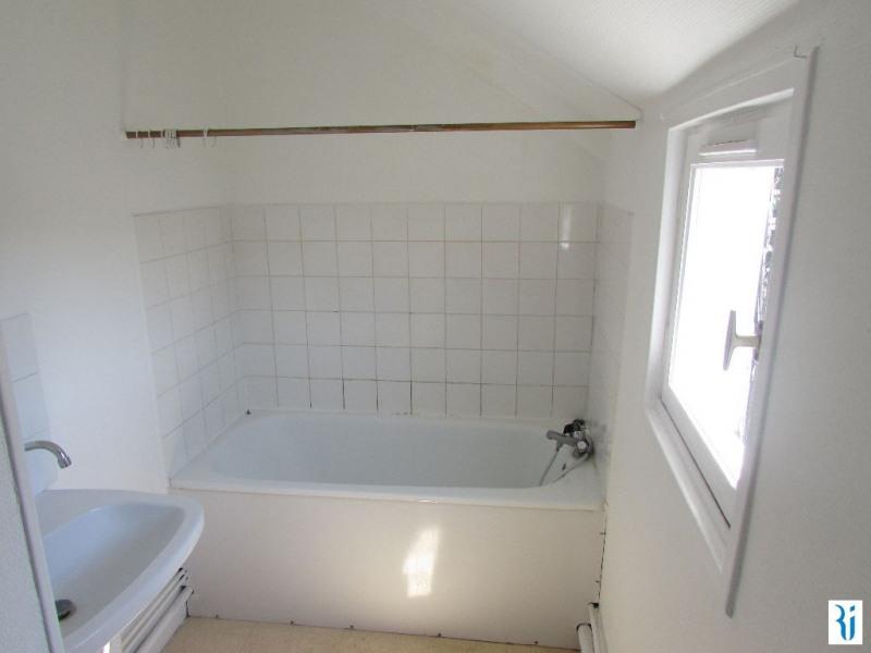 Sale apartment Rouen 76000€ - Picture 5