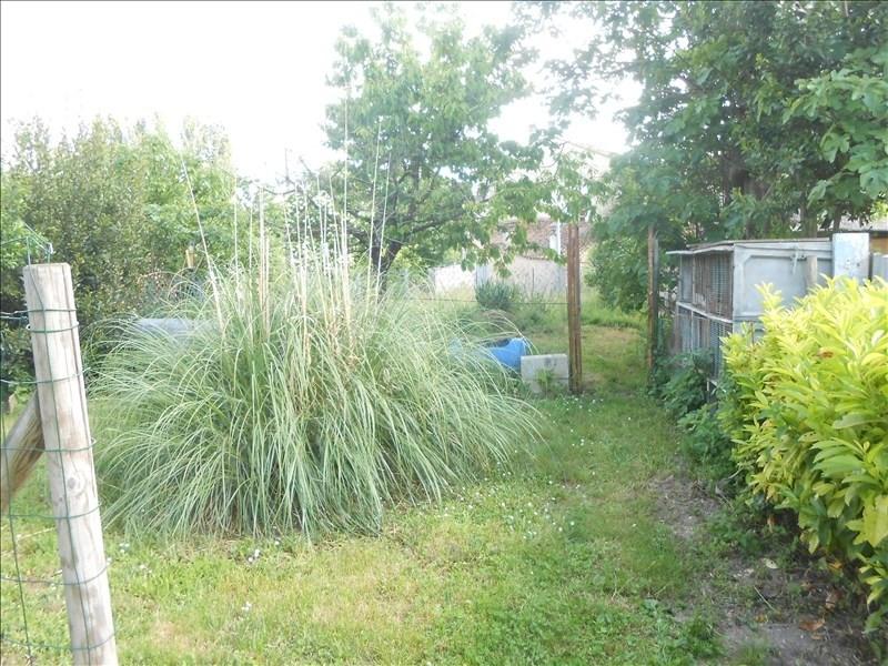 Sale house / villa Aulnay 92880€ - Picture 7