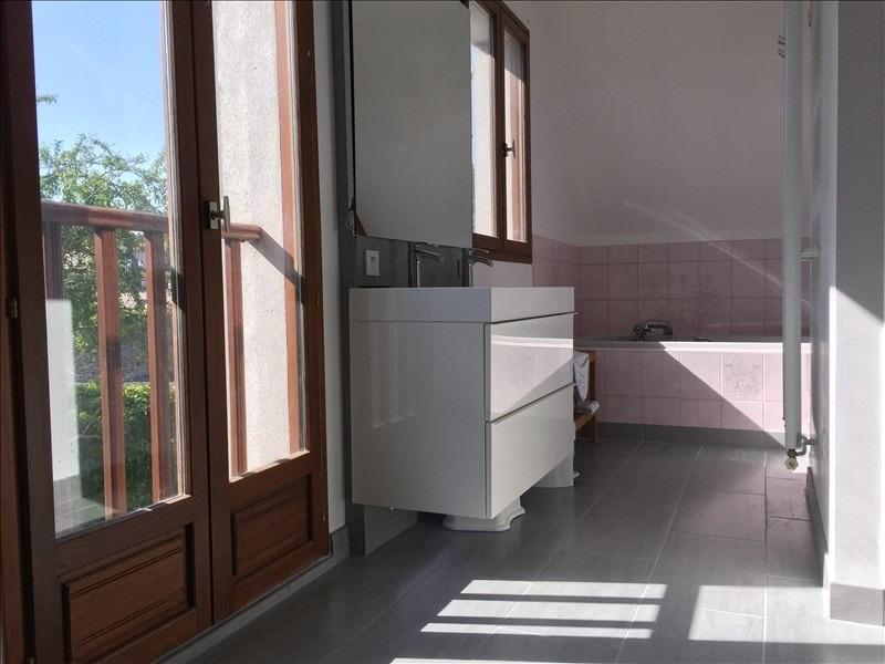 Vente maison / villa Mennecy 494000€ - Photo 6