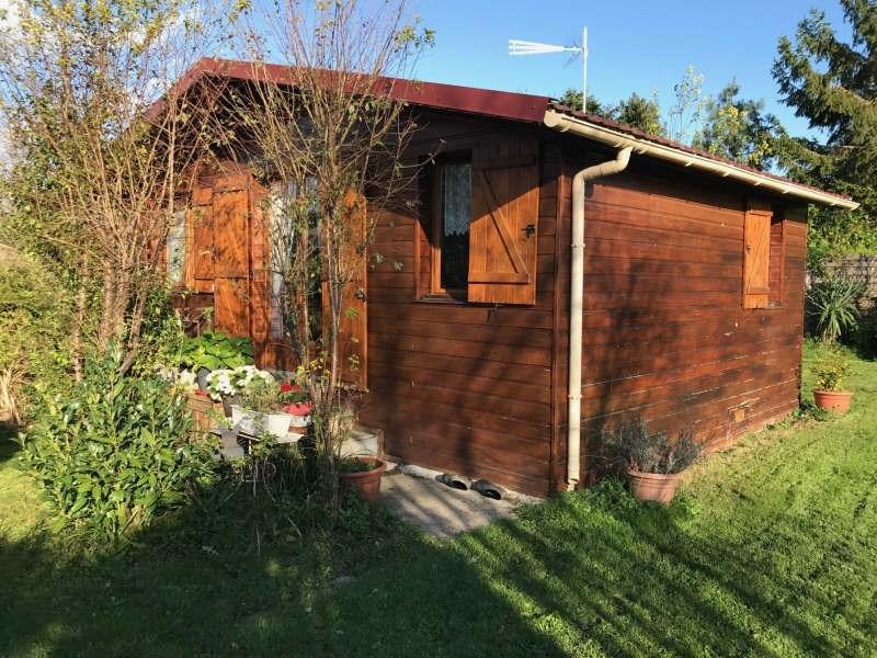 Vente maison / villa Les écrennes 161000€ - Photo 1