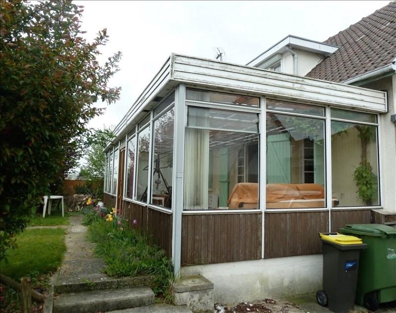 Vente maison / villa Neuville les dieppe 107000€ - Photo 3