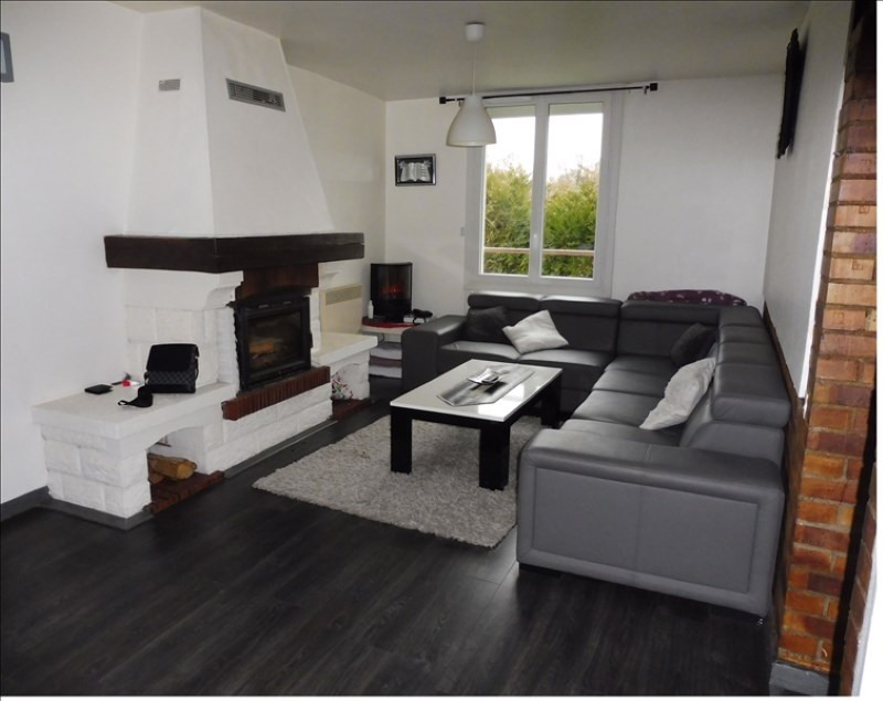 Vente maison / villa Groslay 219000€ - Photo 3