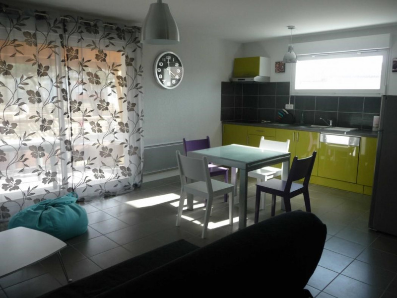 Vente appartement Capbreton 273 000€ - Photo 2