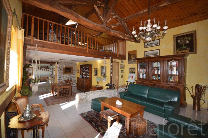 Vente maison / villa Lantignie 368000€ - Photo 2