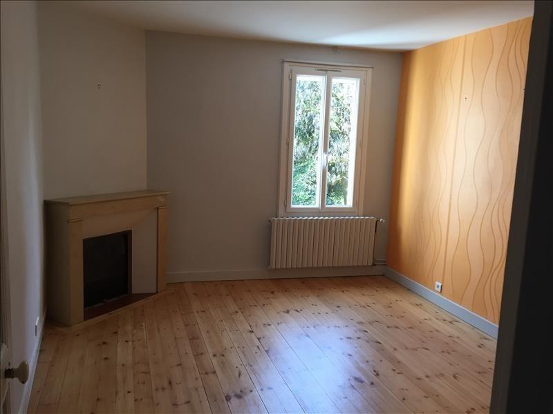Vente maison / villa St benoit 265000€ - Photo 11