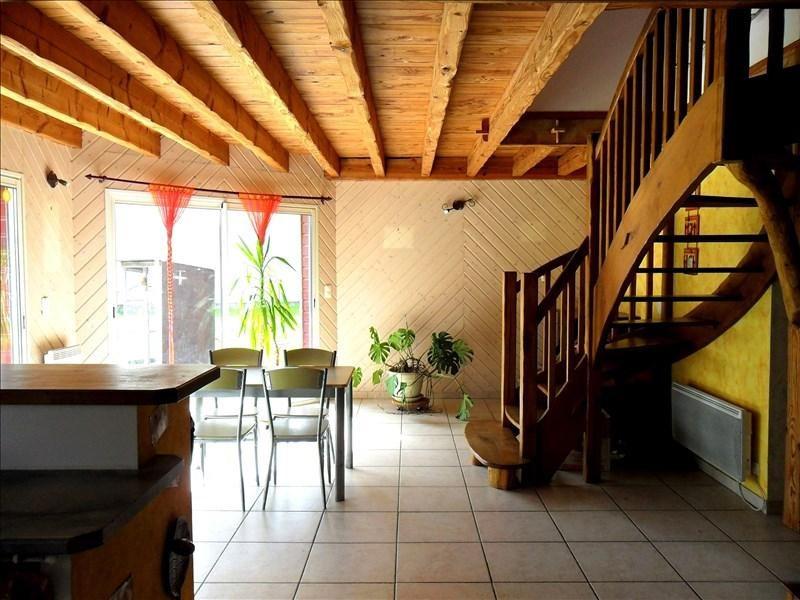 Vente maison / villa Blain 211000€ - Photo 3