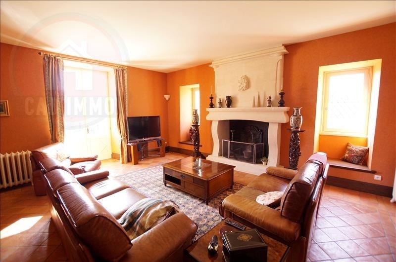 Deluxe sale house / villa Pressignac vicq 3150000€ - Picture 5