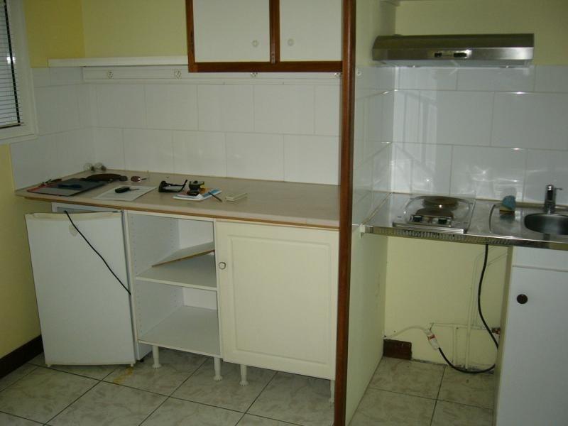 Rental apartment St denis 450€ CC - Picture 6