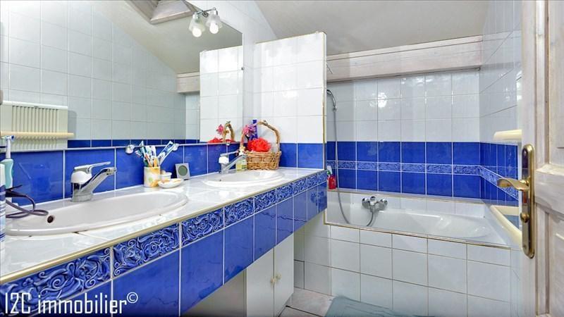 Vente maison / villa Divonne les bains 1030000€ - Photo 7