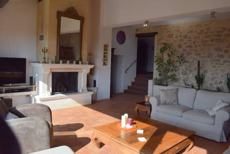 Verkoop van prestige  huis Fayence 1590000€ - Foto 6