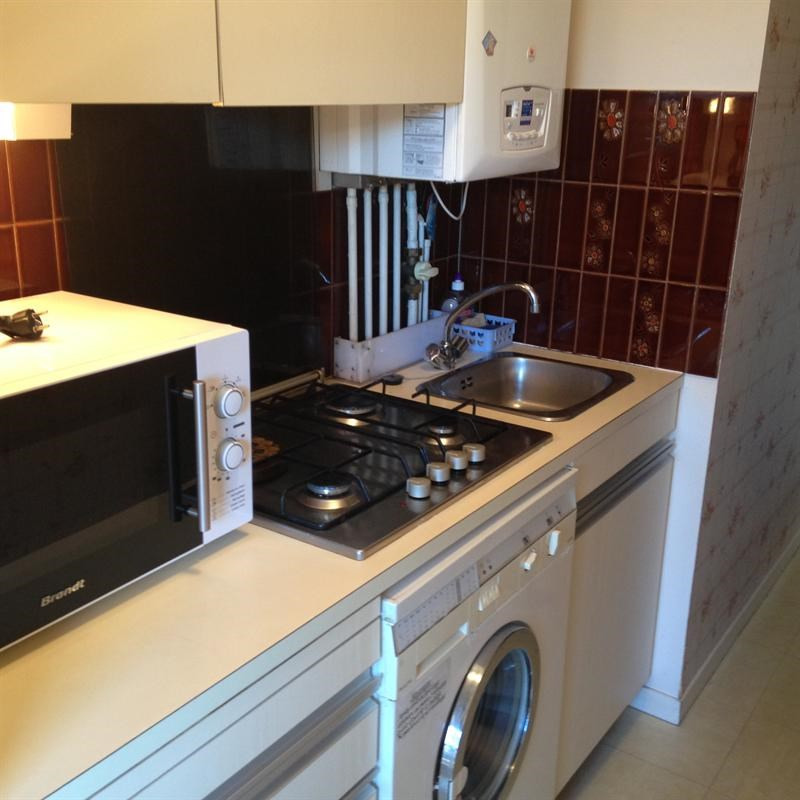 Vacation rental apartment Arcachon 392€ - Picture 5