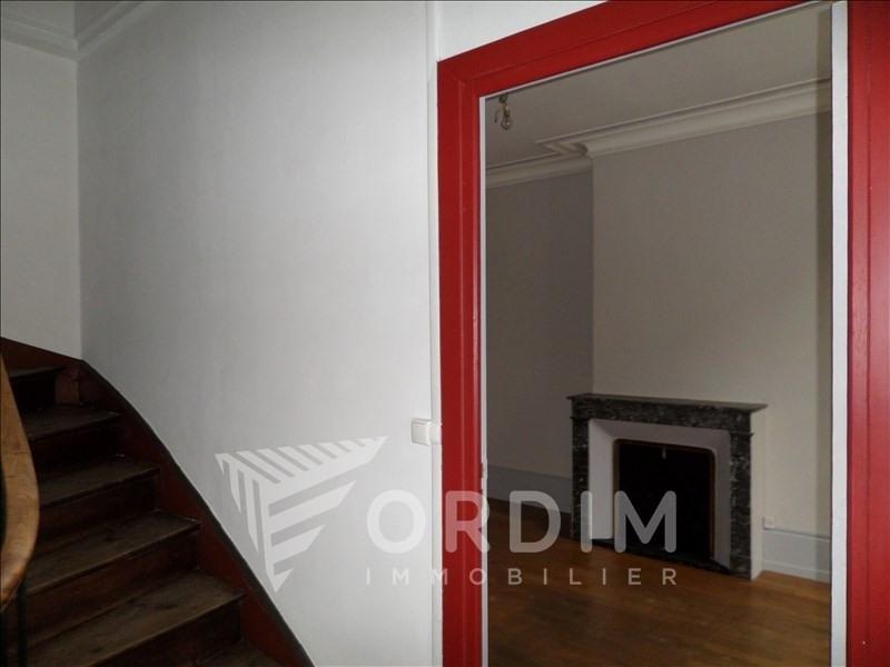Produit d'investissement immeuble Cosne cours sur loire 115000€ - Photo 5