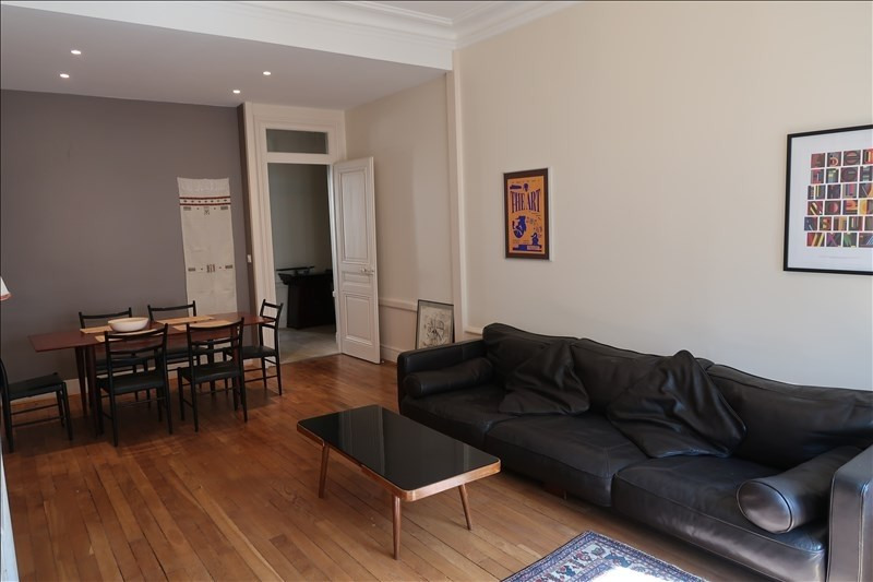 Rental apartment Lyon 6ème 1 290€ CC - Picture 3
