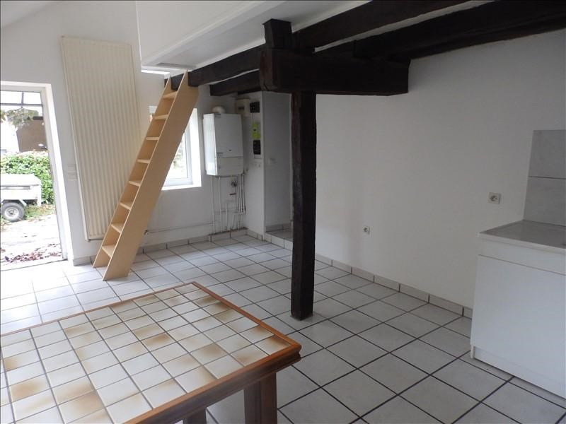 Location appartement Moulins 380€ CC - Photo 3
