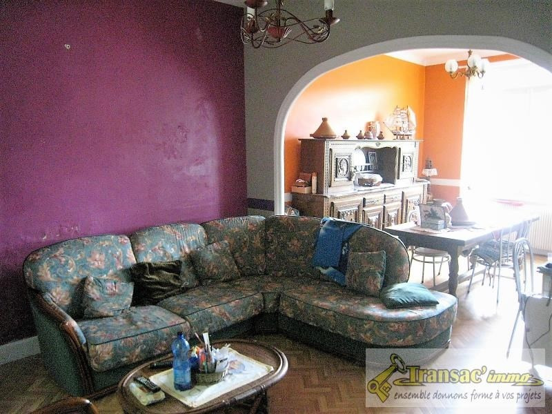 Sale house / villa Thiers 82460€ - Picture 3
