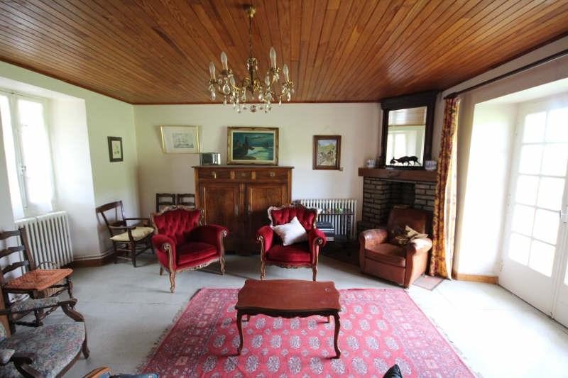 Vente maison / villa Bor et bar 210000€ - Photo 5
