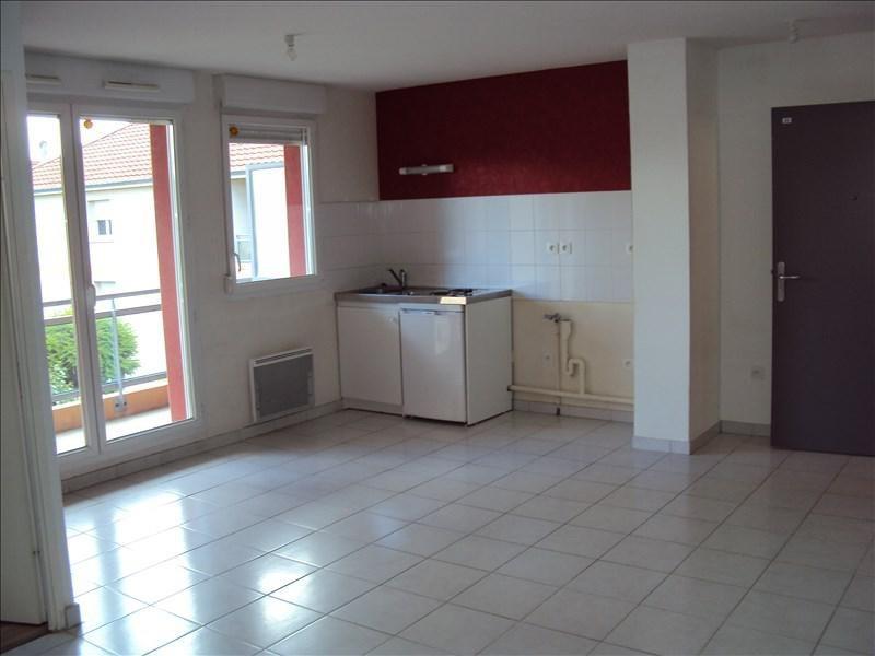 Sale apartment Riedisheim 68000€ - Picture 2