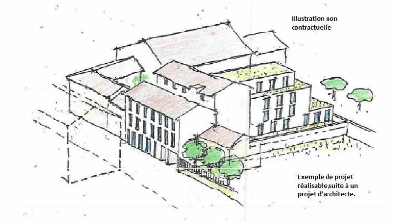 Verkauf mietshaus Cavaillon 339000€ - Fotografie 1