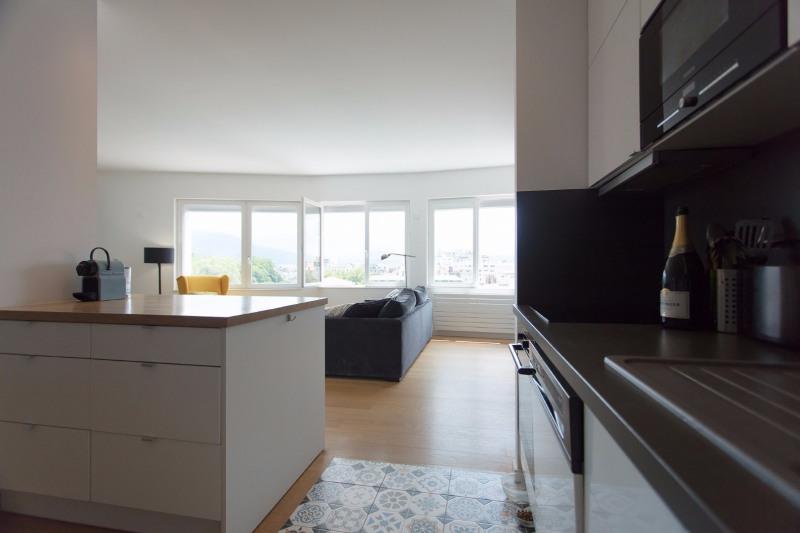 Vente appartement Grenoble 495000€ - Photo 14