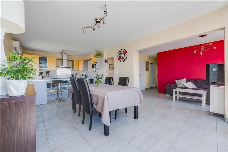 Sale apartment Besancon 153000€ - Picture 2