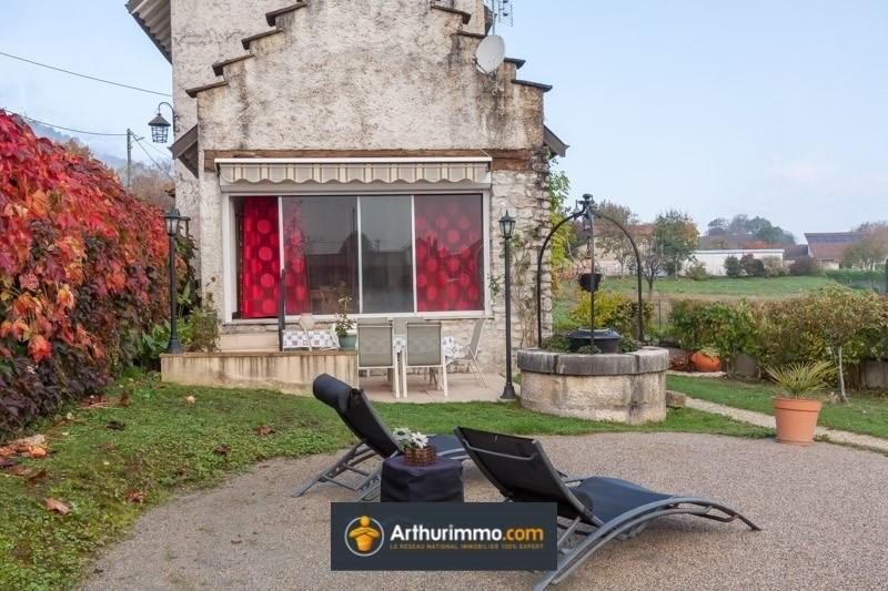 Vente maison / villa Belley 226000€ - Photo 2