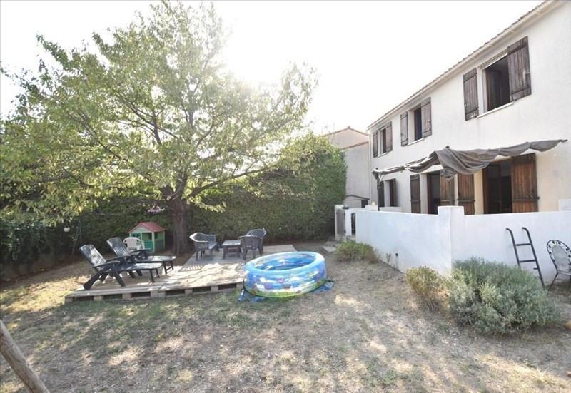 Vendita casa Baillargues 325000€ - Fotografia 1