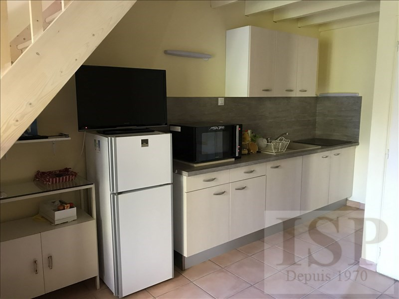Rental apartment Aix en provence 796€ CC - Picture 5