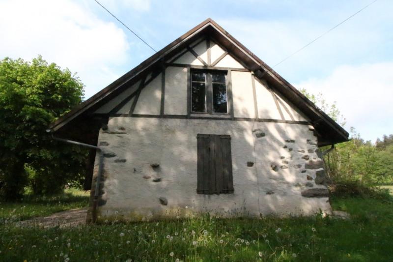 Sale house / villa Laval 269000€ - Picture 4