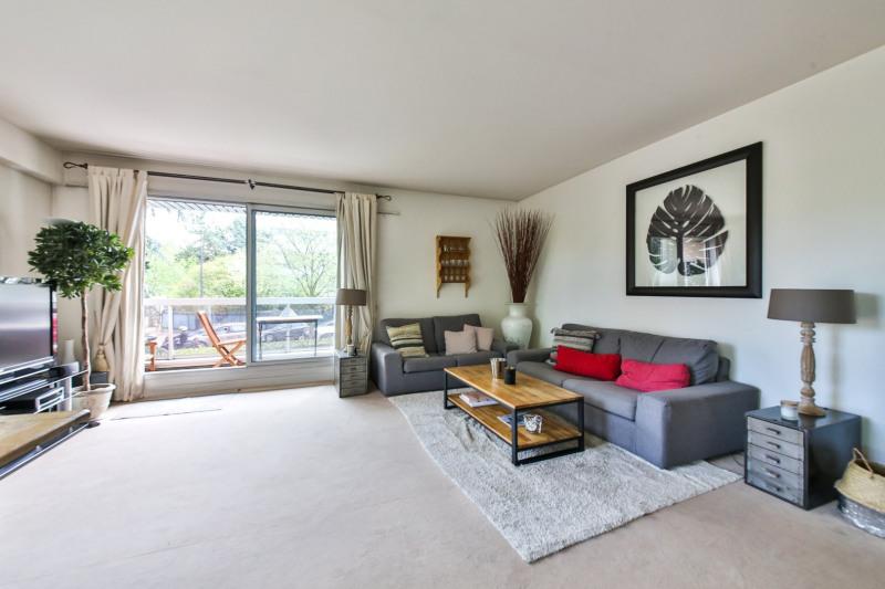 Deluxe sale apartment Boulogne-billancourt 1195000€ - Picture 3