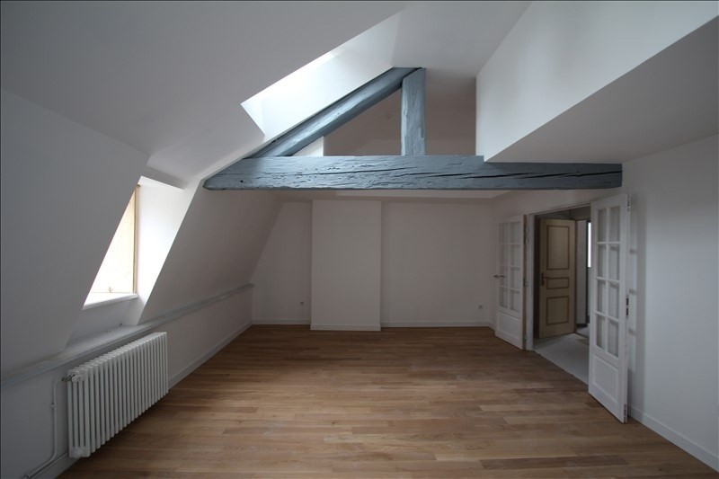 Deluxe sale apartment Nancy 290 000€ - Picture 2