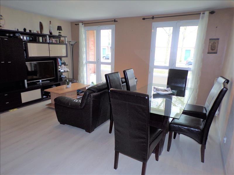 Venta  apartamento Guyancourt 249800€ - Fotografía 7