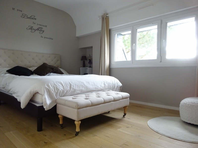 Sale house / villa Bohars 295000€ - Picture 7