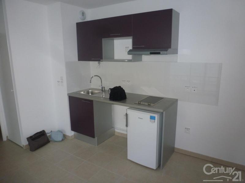 Rental apartment Tournefeuille 589€ CC - Picture 1