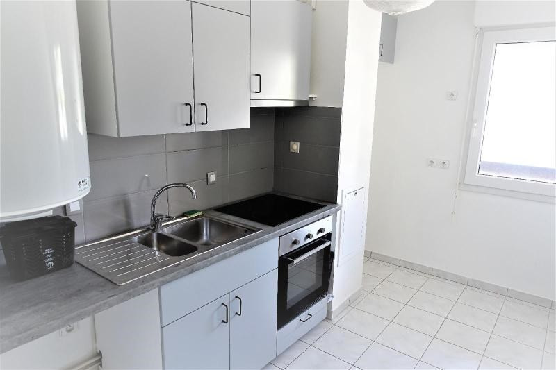 Location appartement Grenoble 564€ CC - Photo 1