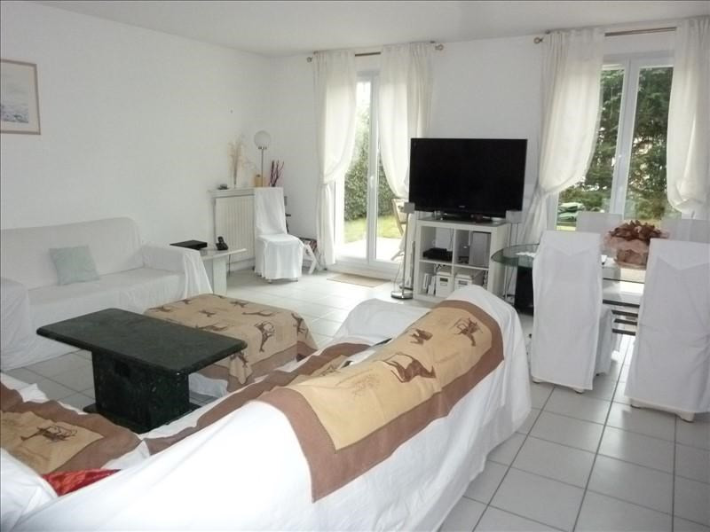 Sale house / villa Savigny le temple 283000€ - Picture 1