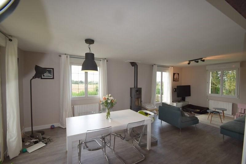 Vente maison / villa Conde sur vire 203500€ - Photo 4