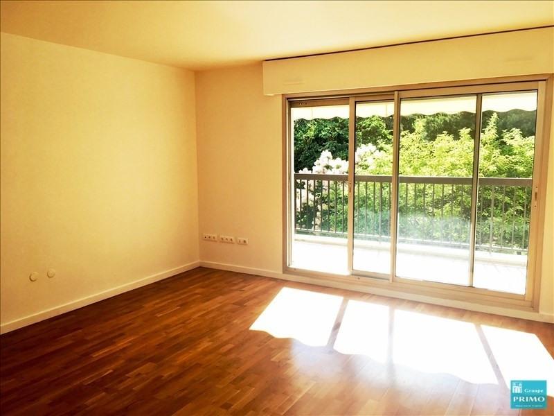 Vente appartement Bourg la reine 180000€ - Photo 2