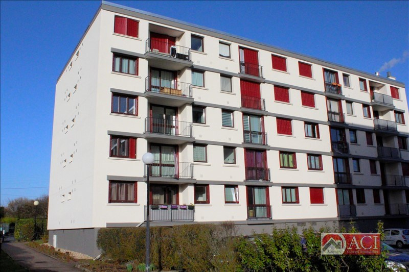 Vente appartement Deuil la barre 158 000€ - Photo 1