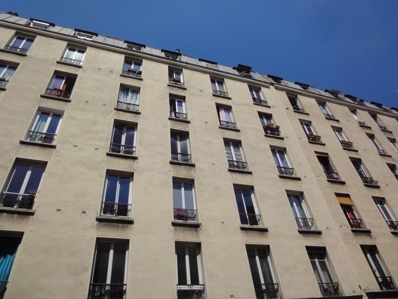 Vente appartement Paris 19ème 279500€ - Photo 14