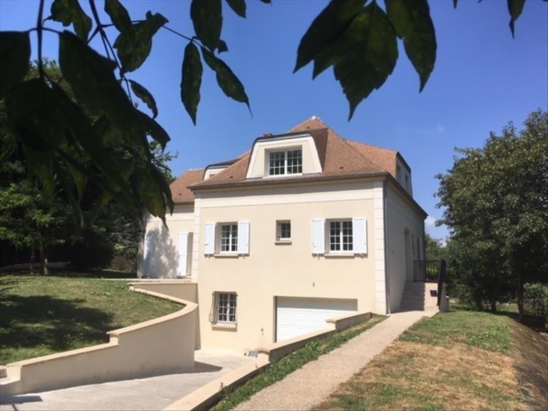 Sale house / villa L etang la ville 955000€ - Picture 3