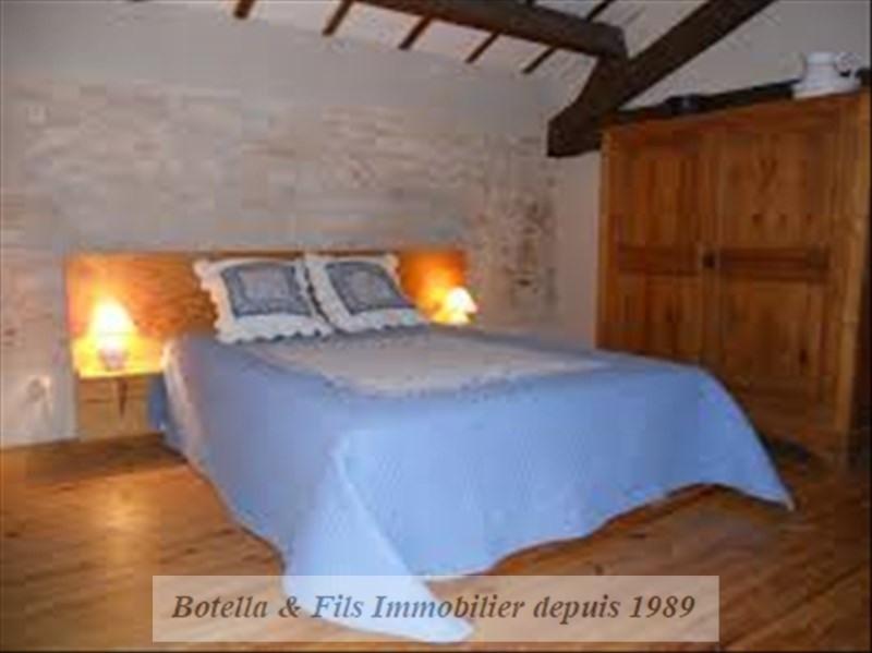 Verkoop  huis Barjac 399900€ - Foto 7