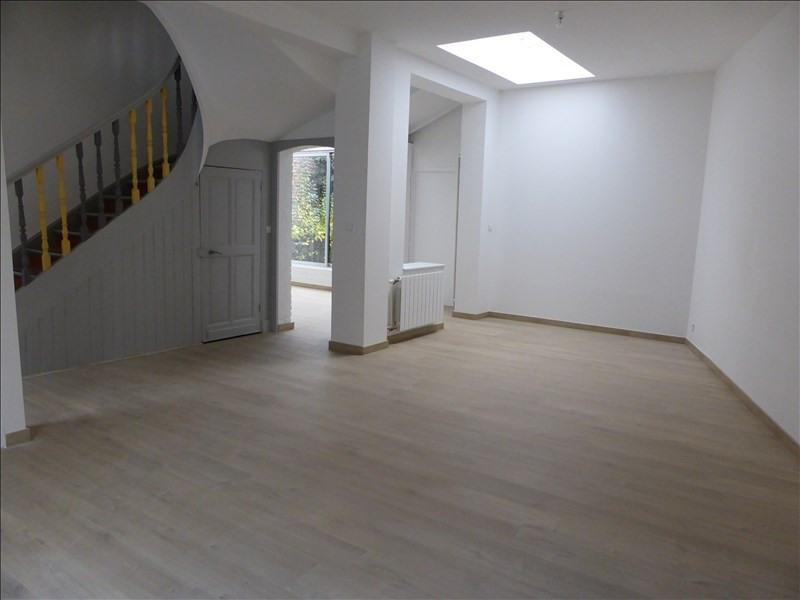 Vente maison / villa Bethune 260000€ - Photo 1