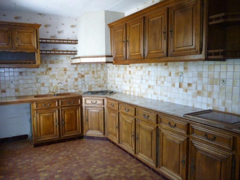 Vente maison / villa Montoire sur le loir 161000€ - Photo 3