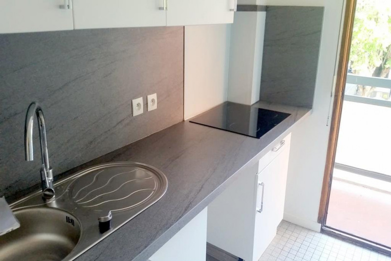 Vente appartement Nice 173000€ - Photo 4