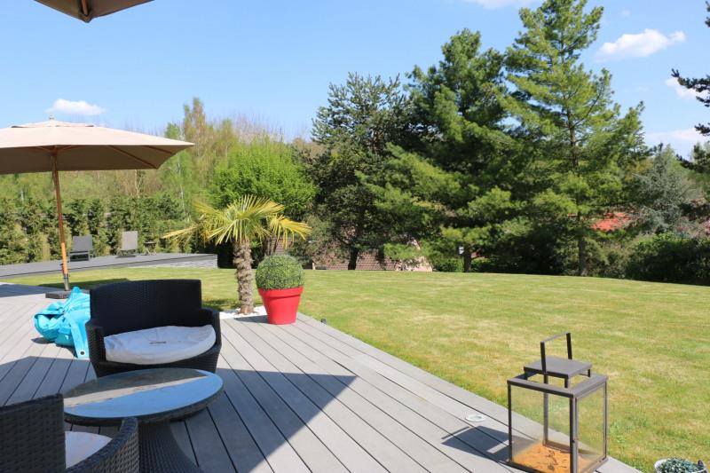 Vente de prestige maison / villa Saint-nom la breteche 1495000€ - Photo 20