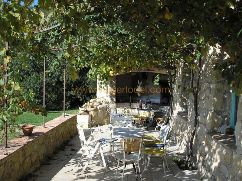 Vendita nell' vitalizio di vita casa Tourrettes-sur-loup 265000€ - Fotografia 12