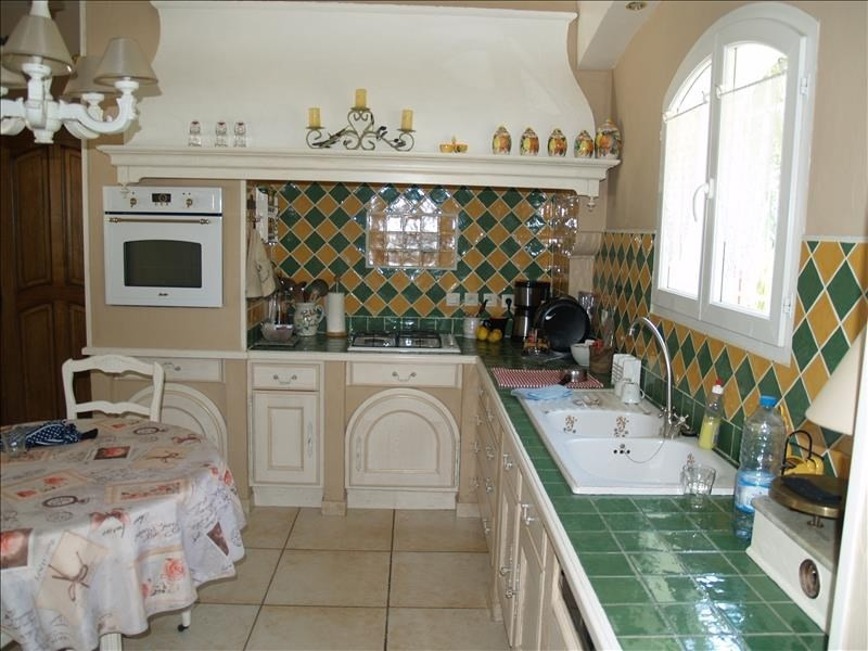 Deluxe sale house / villa St aygulf 1415000€ - Picture 6