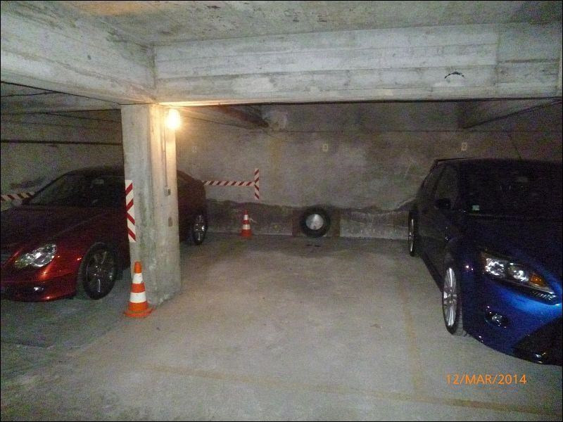 Rental parking spaces Draveil 61€ CC - Picture 2