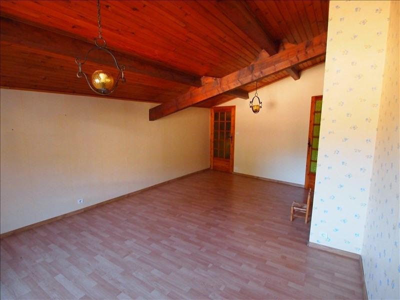 Sale house / villa Goudargues 152000€ - Picture 6