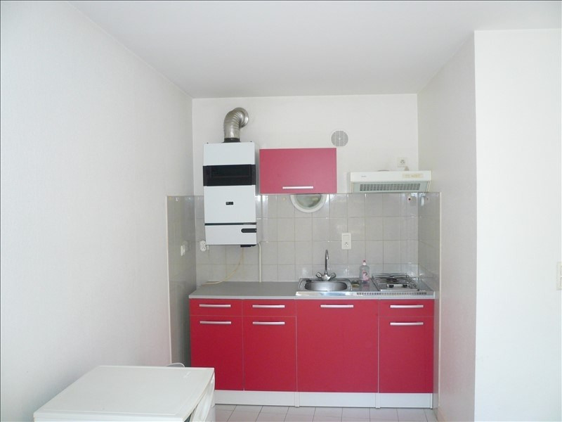 Location appartement Figeac 400€ CC - Photo 1